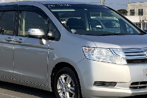 2011 Honda Stepwagon
