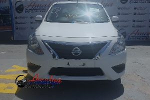 2017 Nissan Latio